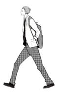 Volume 15 Takahiro Hanamaki