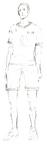 Yudai Hyakuzawa Sketch