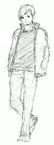 Kenji Futakuchi Sketch