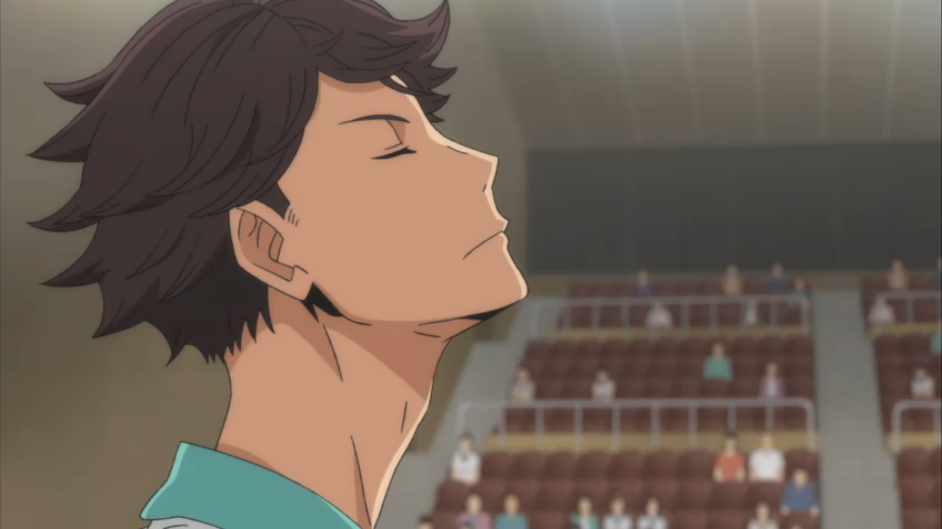 Image result for oikawa