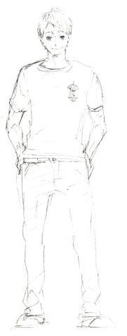 File:Akiteru Tsukishima Sketch.png