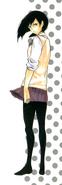 Volume 8 Shimizu