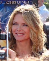 Michelle Pfeiffer 2007