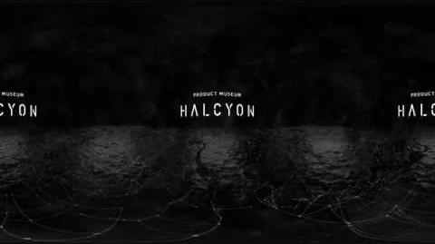 Halcyon Product Museum (Mono 360)