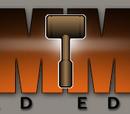 Valve Hammer Editor