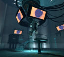 Central AI Chamber