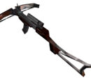 Black Mesa Crossbow