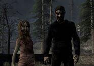 Zombie Siblings