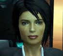 Alyx Vance (City 17)