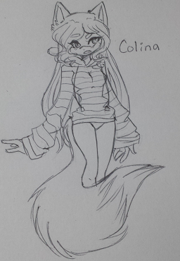 File:Colina in a Hoodie and Painties.png