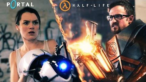 Portal vs. Half-Life