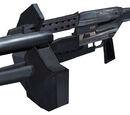 Импульсная винтовка Патруля