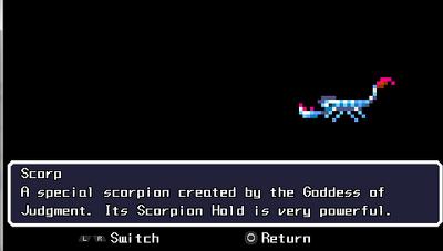 Scorp GR
