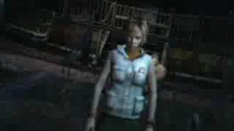 Silent Hill 3 Intro Video