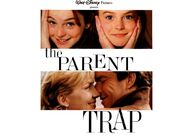 The Parent Trap 1998 poster