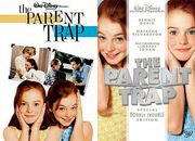 The Parent Trap - Hallie and Annie