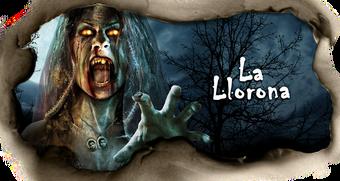 Maze LaLlorona