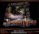 Terror Mines