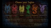 Legions of Horror