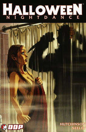 Halloween Nightdance 3 A