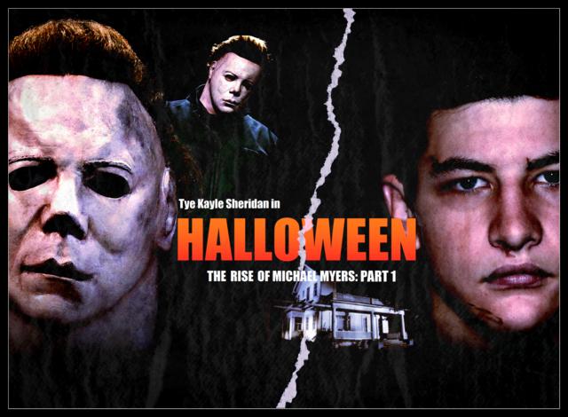 File:Halloween IX (The Rise of Michael Myers Part 1) Fan Art movie wallpaper.png