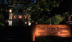 Grace Anderson Sanitarium