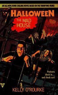 Halloween The Mad House
