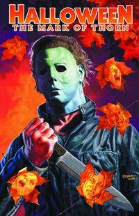 Halloween The Mark of Thorn