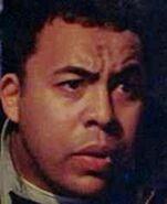 Willie Haines
