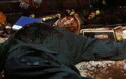 Mason Strode Corpse