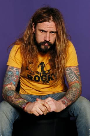 rob zombie american witch