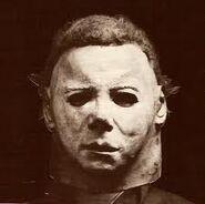 Original michael myers mask
