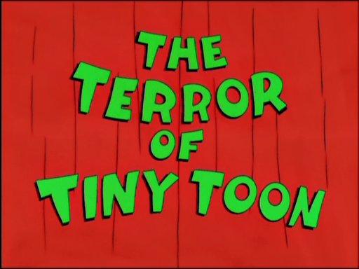 File:The Terror of Tiny Toon.jpg