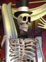 Skully Pettibone