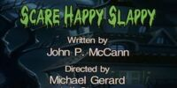 Scare Happy Slappy