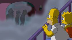 Halloween of Horror (The Simpsons)