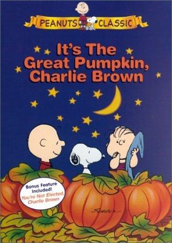 File:It's the Great Pumpkin, Charlie Brown DVD 2000.jpg