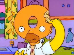 File:Donut Head Homer.jpg