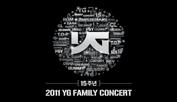 Yg-concert