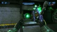 Plasma pistol overcharge and overheat