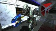 Plasma rifle elite