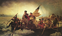 800px-Washington Crossing the Delaware