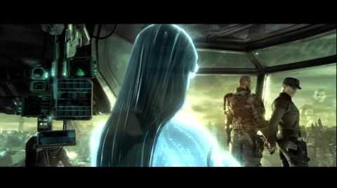 Halo Wars - Cinematic 8 (720p)