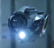 H2A Cutscene CameraDrone