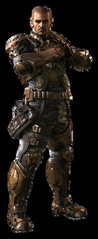 File:Sgt.JohnForge-fullbody-transparent.png