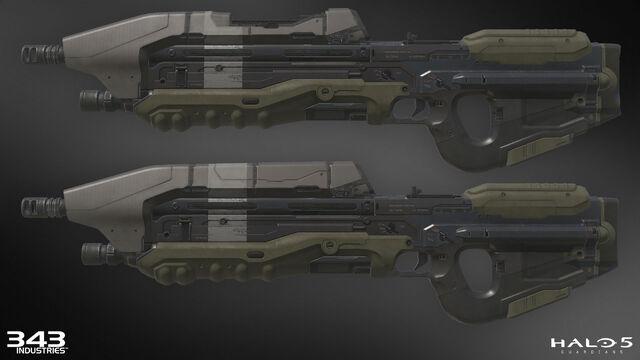 File:H5G Render AssaultRifle-Comparison.jpg