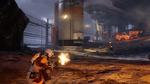 Halo 5 Guardians Battle Of Meridian 11