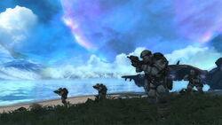 Halo CEA Marines 1