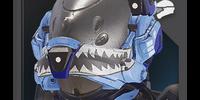 Mjolnir Powered Assault Armor/Mako