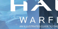 Halo: Warfleet – An Illustrated Guide to the Spacecraft of Halo